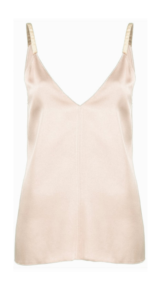 Envers Crepe Top