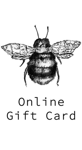 Abejas Gift Card