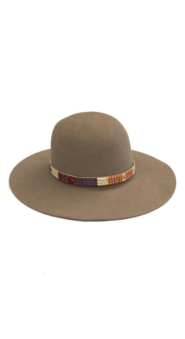 Jennifer Jesse Smith Vintage Hat