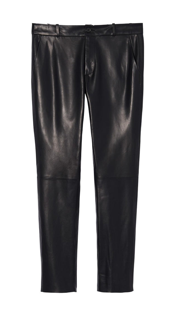 Leather Pant