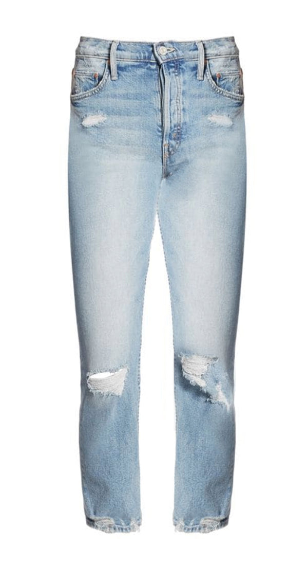 The Tom Cat Jeans