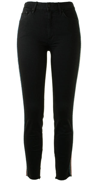 Looker Ankle Fray Pants
