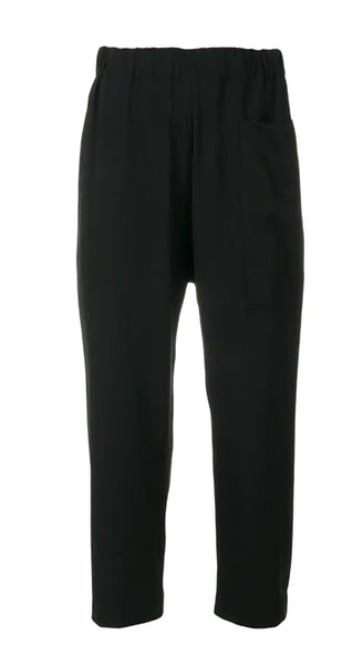 Punch Cropped Pants