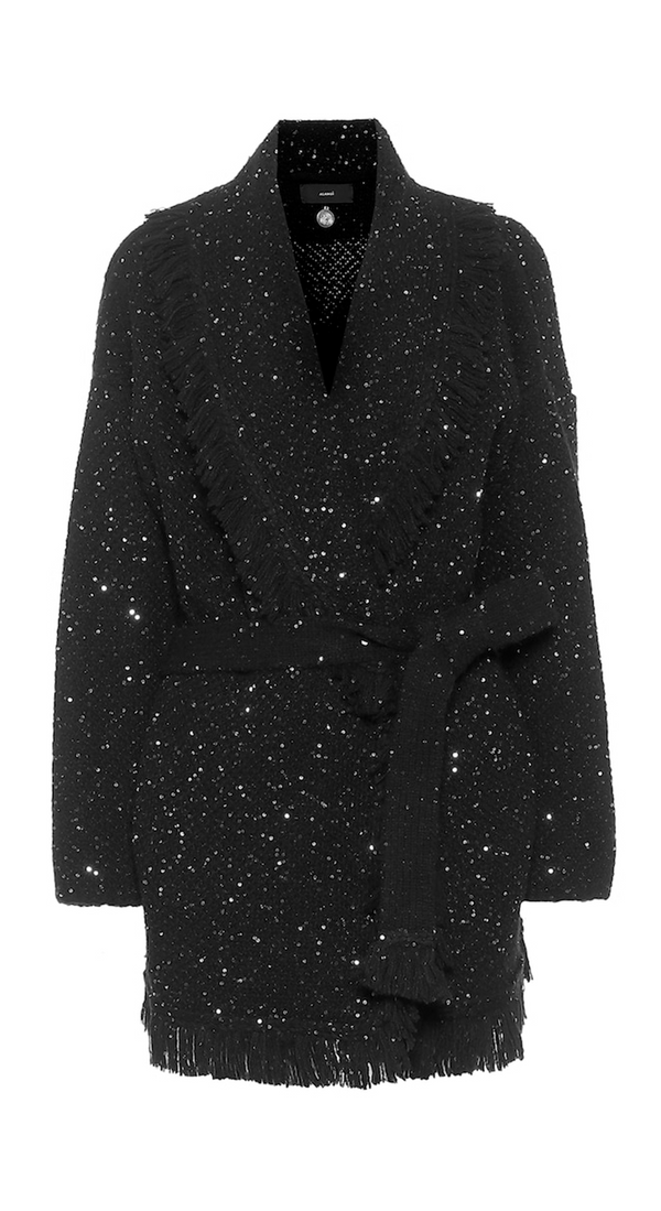 StarryNight Cardigan