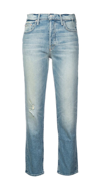 Tomcat Ankle Jeans