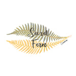 secret fern nz logo