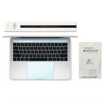 MacBook Pro Touch Bar & Track Pad Protector