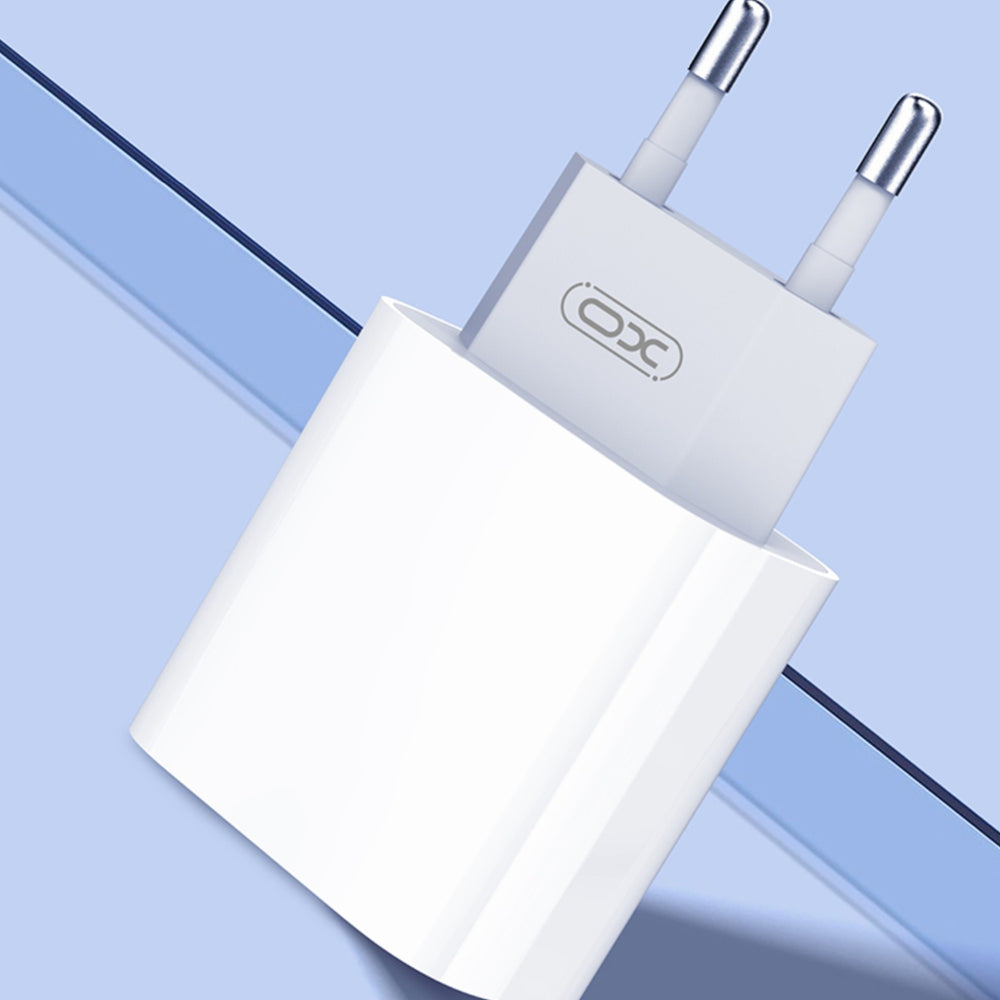 XO ® 20W Fast Charging Type-C Adapter