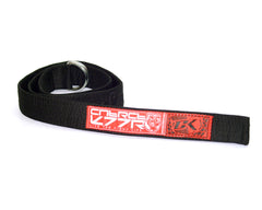 Contract Killer Casual Belt - Red