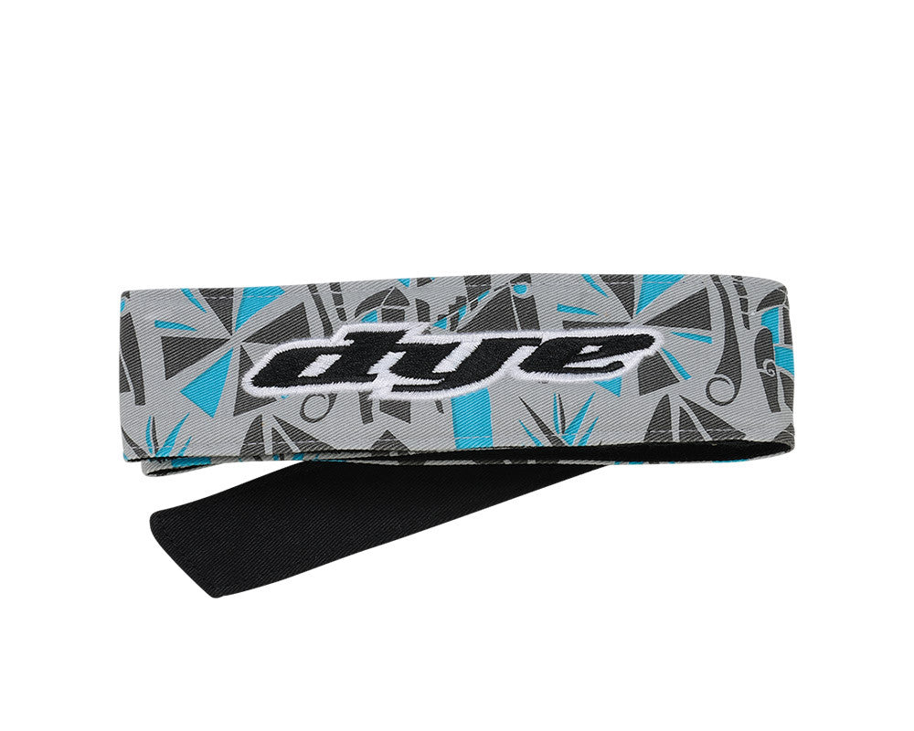 2014 Dye Head Band - Pineapple