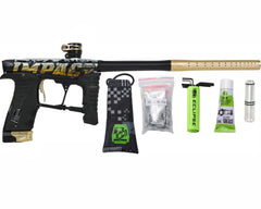 Planet Eclipse Geo 3.5 Paintball Gun - Edmonton Impact