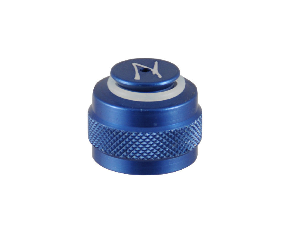 Ninja Tank Regulator Thread Protector - Blue