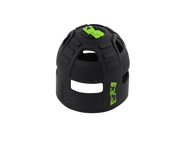 2013 Planet Eclipse Tank Grip - Black/Lime