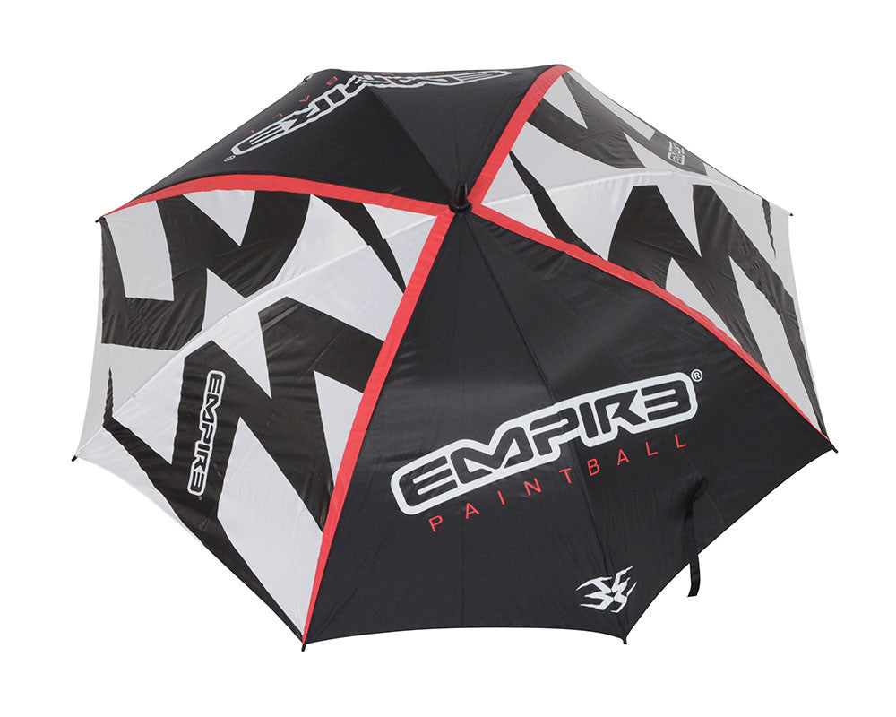 Empire Paintball Umbrella - Black/Grey