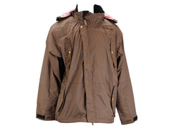 Grenade G.A.S Jeremy Fish - Fish - Snowboarding Jacket