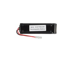 ANS Xtreme 8.4V 1700mAh NiCAD Airsoft Battery - Large Type