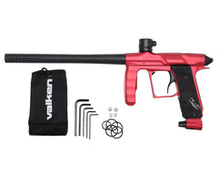 Valken Proton Paintball Gun - Red/Black