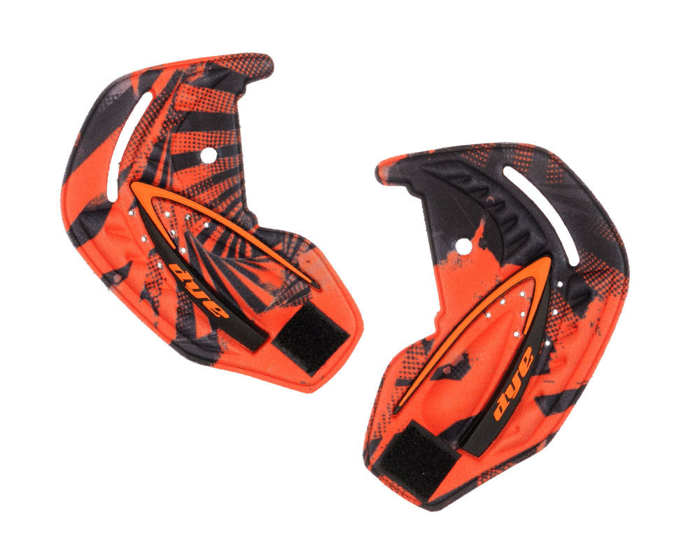 Dye I4 Paintball Mask Soft Ear Pieces - Trinity