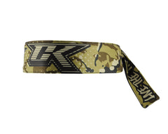 Contract Killer Camo Headband