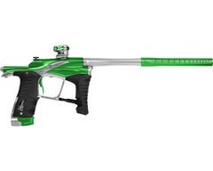 Planet Eclipse Ego LV1 Paintball Gun - Green/Sandstone