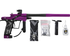 Planet Eclipse Etek 4 LT Paintball Gun - Purple