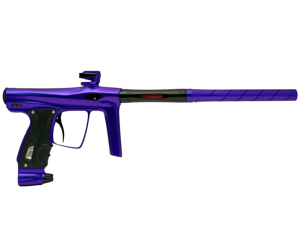 SP Shocker RSX Paintball Gun - Purple