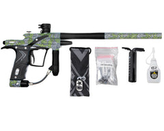 Planet Eclipse Etek 4 AM Paintball Gun - Stretch Poison