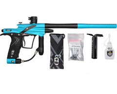 Planet Eclipse Etek 4 AM Paintball Gun - Teal