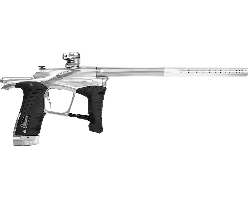 Planet Eclipse Ego LV1 Paintball Gun - Silver/Sandstone