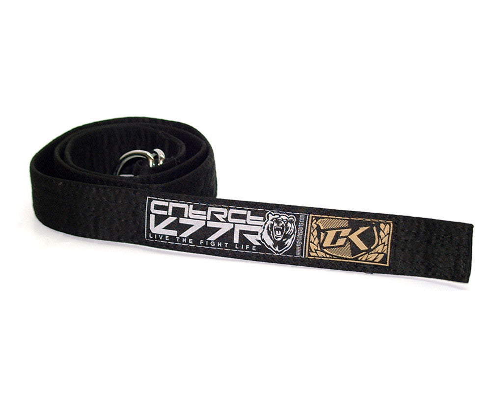 Contract Killer Casual Belt - Brown