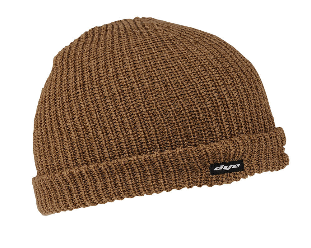 2014 Dye Vice Beanie - Earth