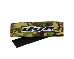 2014 Dye Head Band - Commando