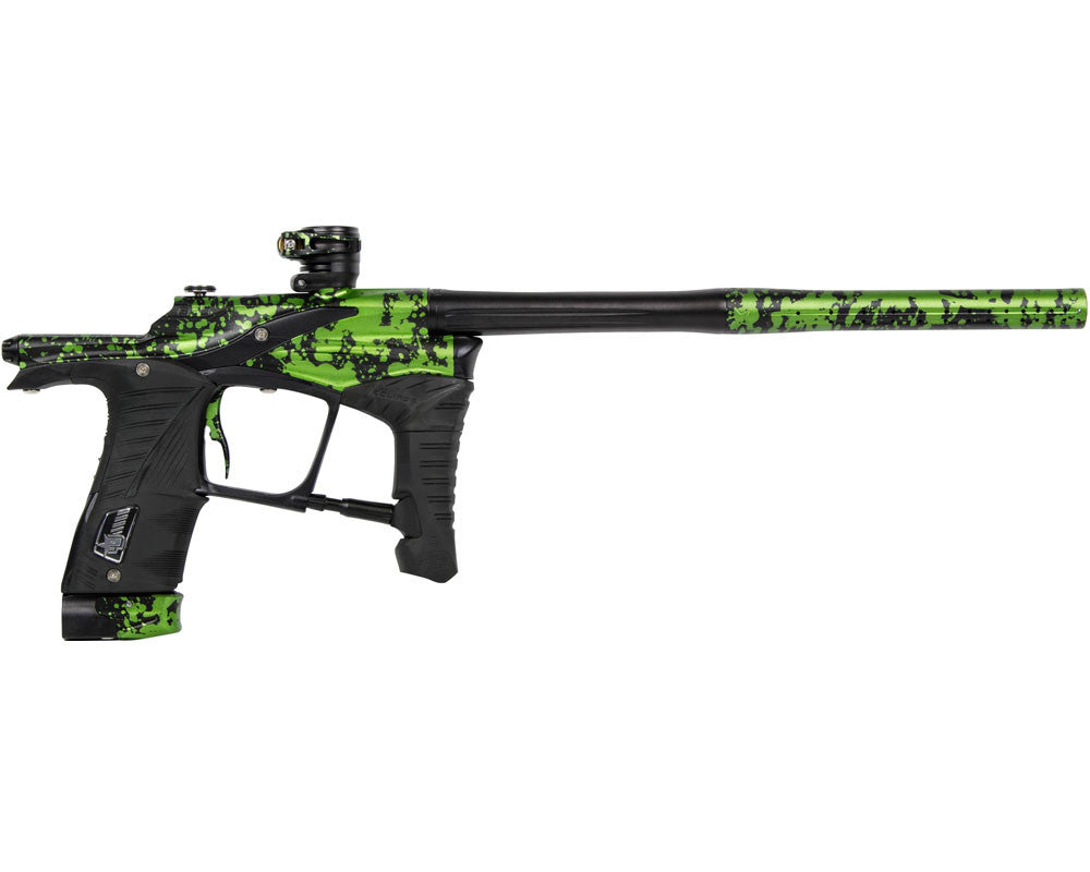 Planet Eclipse Ego LV1 Paintball Gun - Splash Toxic