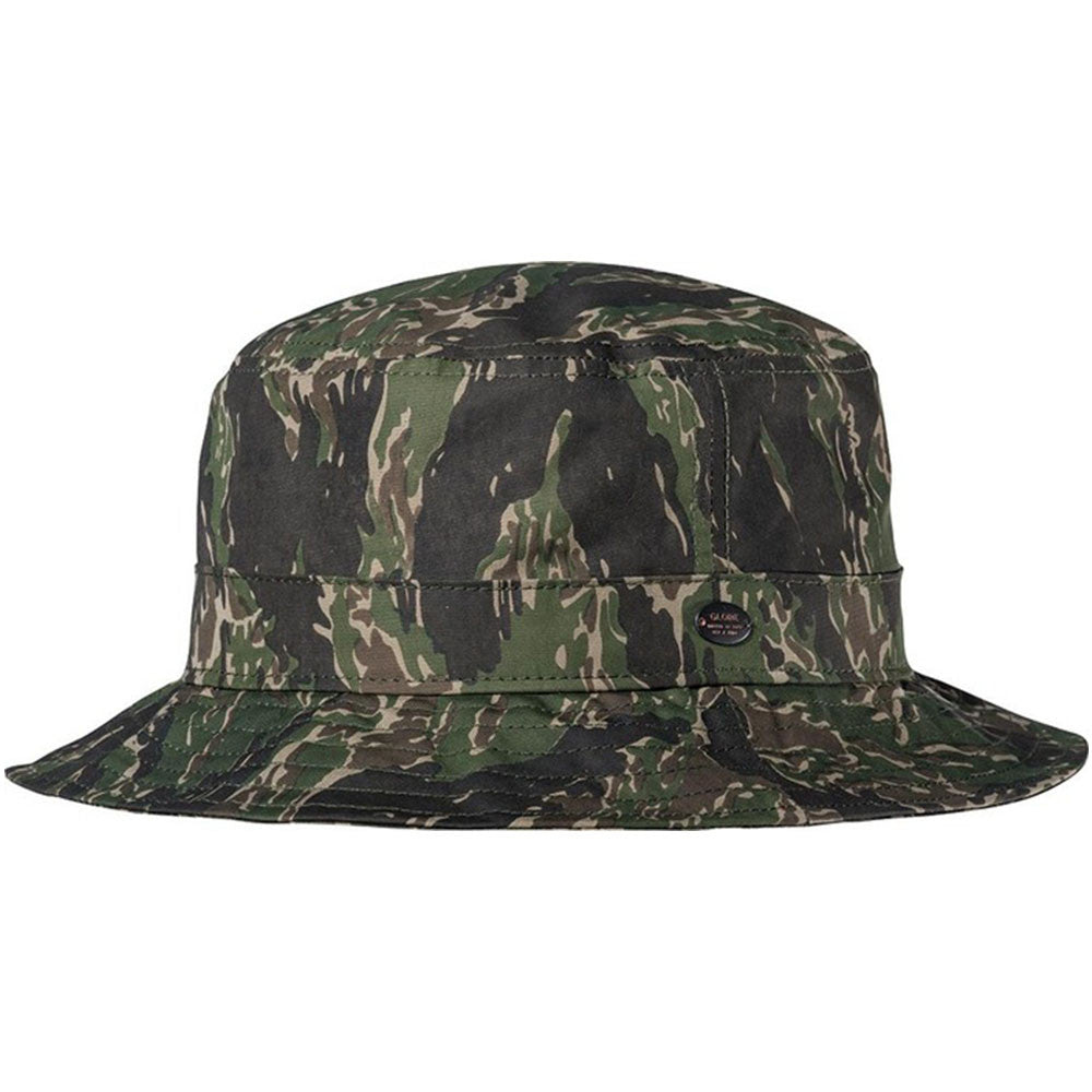 Globe Mana Bucket - Tiger Camo - Hat