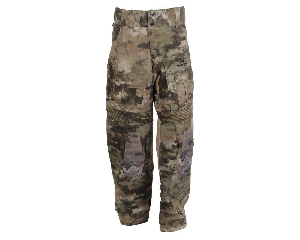 Empire Battle Tested 2013 Professional Paintball Pants - TerraPat