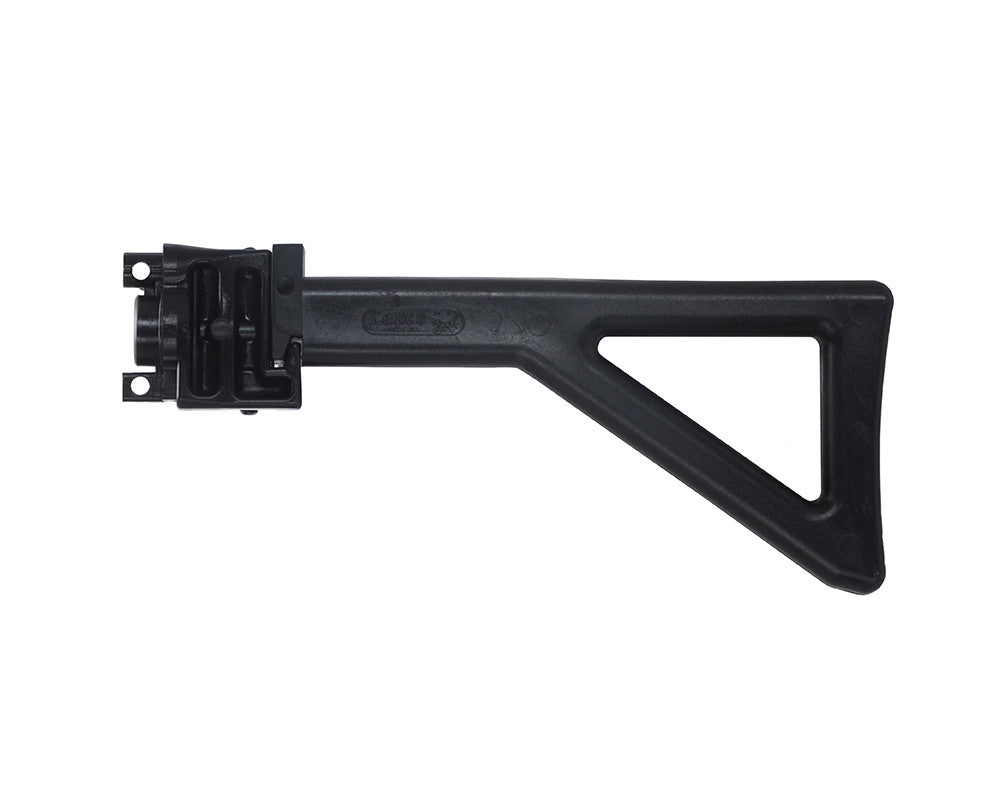 Lapco Tippmann A5 PDW Folding Stock - Black