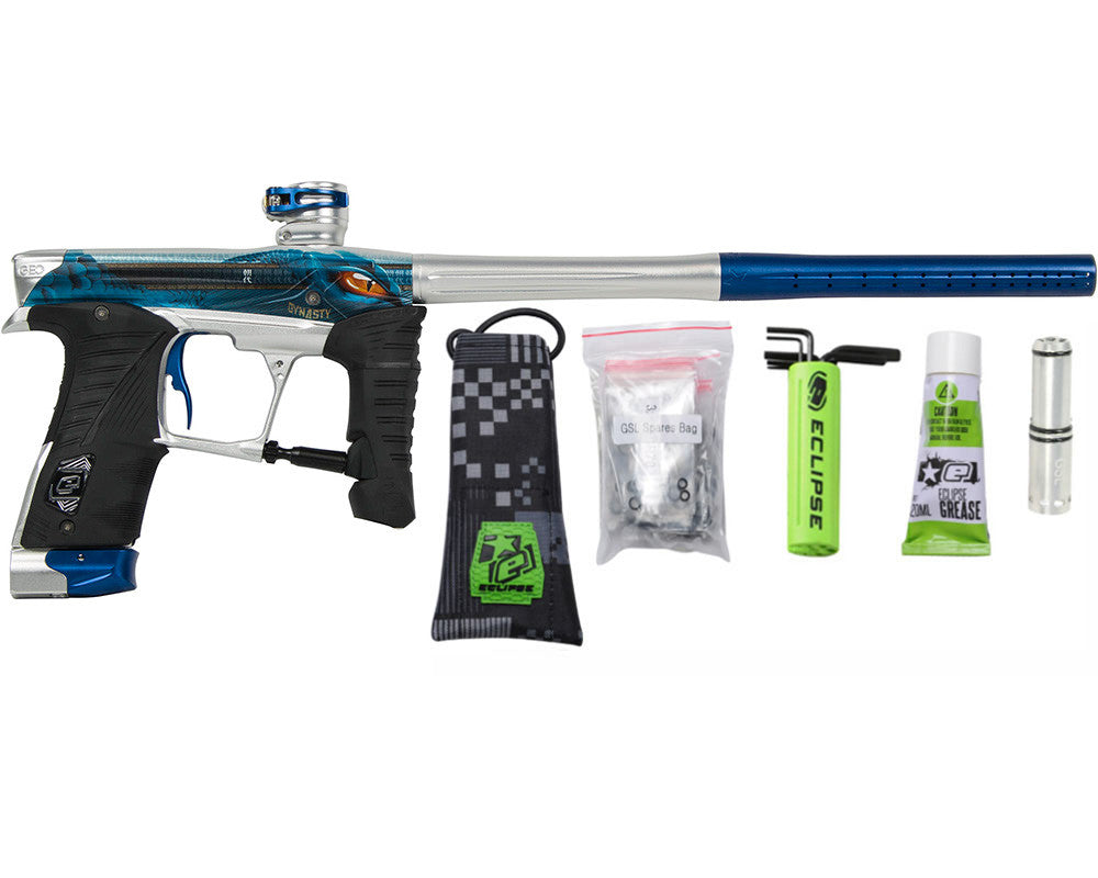 Planet Eclipse Geo 3.5 Paintball Gun - Dynasty Hy-Breed