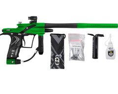 Planet Eclipse Etek 4 AM Paintball Gun - Lime Green