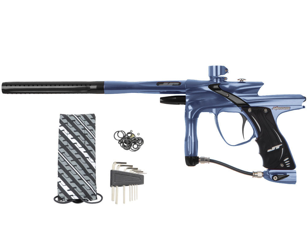 JT Impulse Paintball Gun - Gun Metal/Black