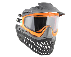 Jt ProFlex Thermal Paintball Mask - 2.0 Limited Edition Orange/Grey