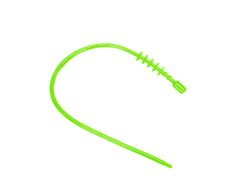 Gen X Global Pull Through Squeegee - Lime Green
