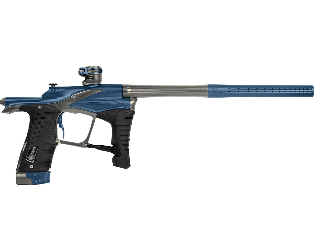Planet Eclipse Ego LV1 Paintball Gun - Dark Blue/Grey