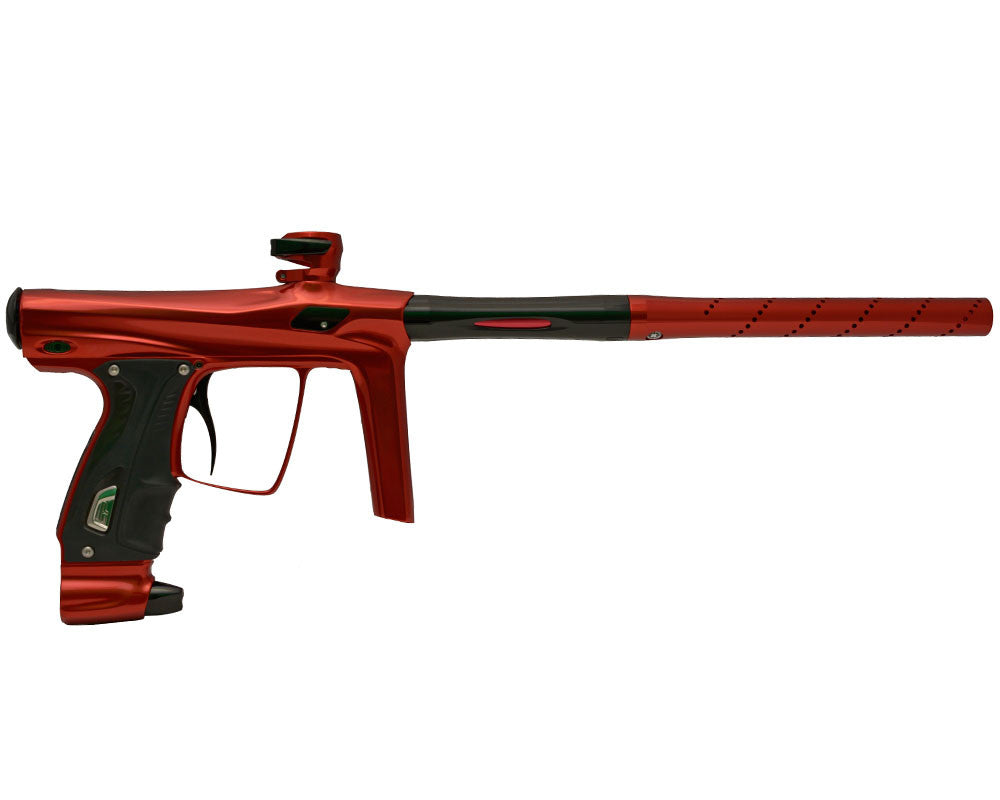 SP Shocker RSX Paintball Gun - Red