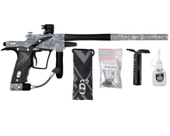 Planet Eclipse Etek 4 AM Paintball Gun - Stretch White