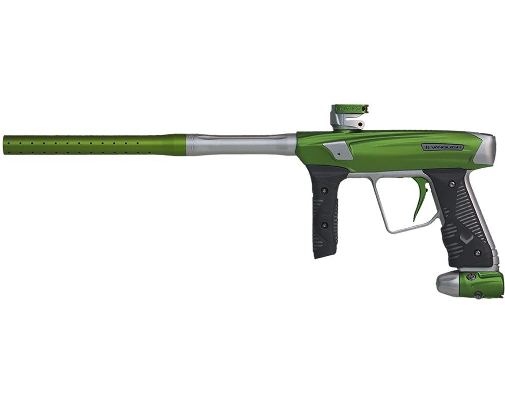 Empire Vanquish 2.0 Paintball Gun - Kryptonite