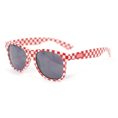 Vans Spicoli 4 - Chili Pepper Checkered - Sunglasses