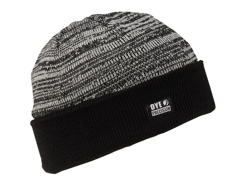 2014 Dye Shredded Beanie - Heather/Black