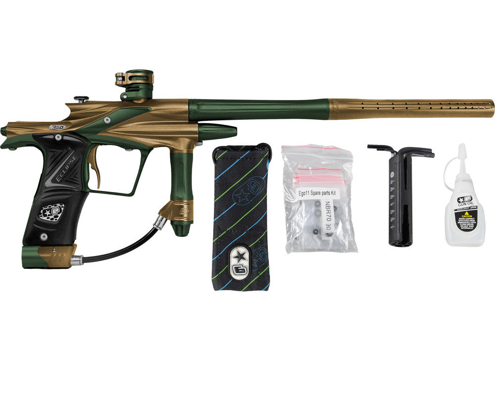 Planet Eclipse 2011 Ego Paintball Gun - Swamp 2