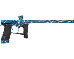 Planet Eclipse Geo 3.5 Paintball Gun - Splash Electric Skies