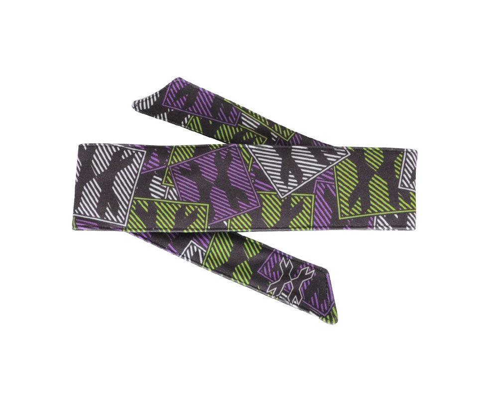 HK Army Headband - X Ray Neon